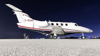 D-IEMO - hawker Beechcraft 390 Premier I - Private