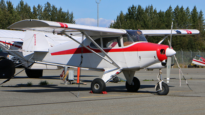 A picture of N948A - Piper PA22 - [22259] - © Jeroen Stroes