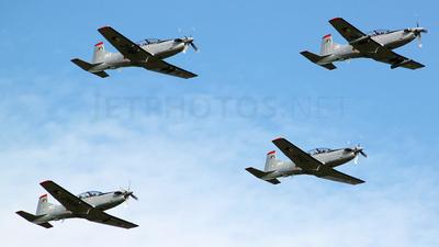 263 - Pilatus PC-9M - Ireland - Air Corps