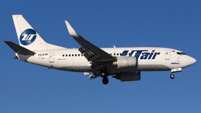 VQ-BJM - Boeing 737-524 - UTair Aviation