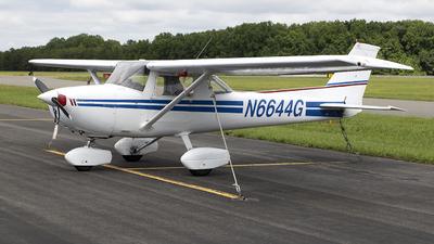 N6644G - Cessna 150L - Private