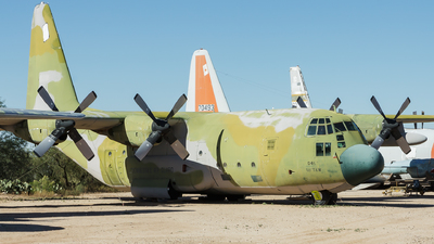 57-0457 - Lockheed C-130A Hercules - United States - US Air Force (USAF)