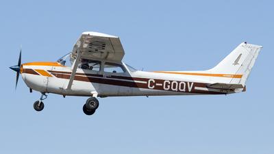 A picture of CGQQV - Cessna 172N Skyhawk - [17272866] - © Dutch
