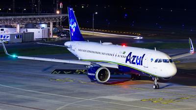 PR-YRN - Airbus A320-251N - Azul Linhas Aéreas Brasileiras