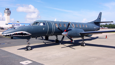 RSS-A2 - Fairchild SA227-AC Metro III - RSS - Regional Security Systems