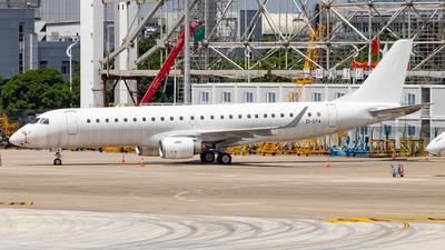 EI-GTA - Embraer 190-100LR - Untitled
