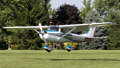 N2856S - Cessna 150G - Private