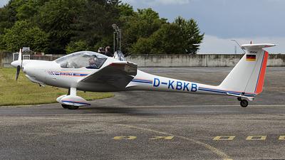 D-KBKB - Hoffman HK-36R Super Dimona - Private