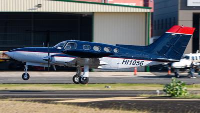 HI1056 - Cessna 402B - Private