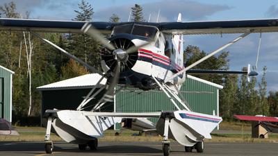 N11PF - De Havilland Canada DHC-2 Mk.I Beaver - Private