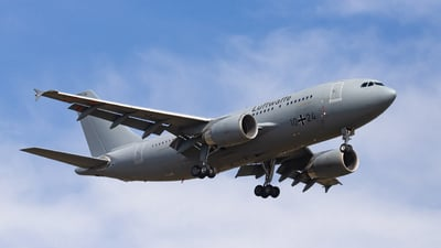 10-24 - Airbus A310-304(MRTT) - Germany - Air Force