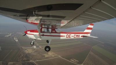OE-CMK - Reims-Cessna F150M - Carnuntum Pilots