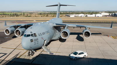 99-0169 - Boeing C-17A Globemaster III - United States - US Air Force (USAF)