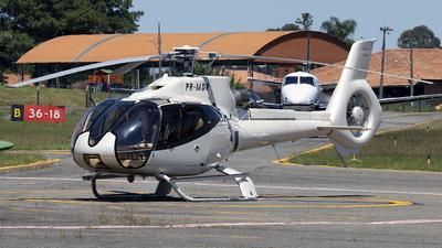 PR-MDR - Eurocopter EC 130B4 - Private