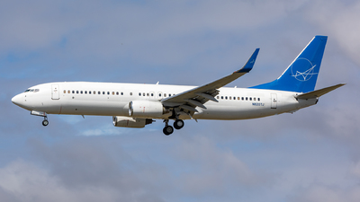 N820TJ - Boeing 737-8Q8 - Swift Air