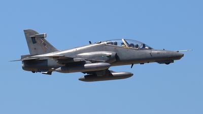 M40-08 - British Aerospace Hawk 108 - Malaysia - Air Force