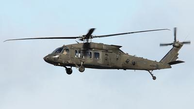 10-20245 - Sikorsky UH-60M Blackhawk - United States - US Army