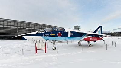 29-5177 - Mitsubishi T-2 - Japan - Air Self Defence Force (JASDF)