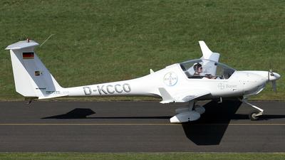 D-KCCO - Diamond HK-36TC Super Dimona - Private