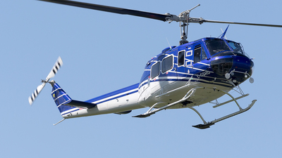 C-GSHD - Bell 205A-1 - Great Slave Helicopters