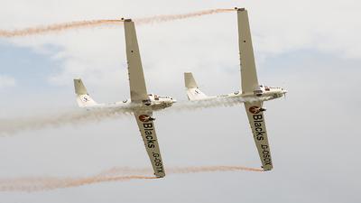 G-OSOX - Grob G109B - aeroSPARX