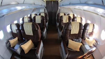 9V-SLR - Airbus A320-233 - SilkAir