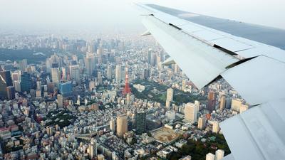 JA616A - Boeing 767-381(ER) - All Nippon Airways (Air Japan)
