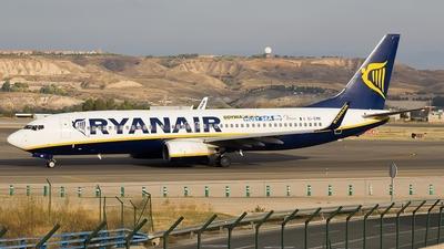 EI-EMK - Boeing 737-8AS - Ryanair