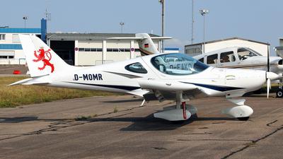 D-MOMR - BRM Aero Bristell NG5 - Private