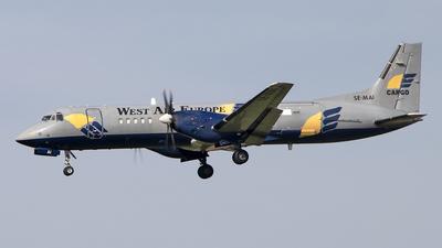 SE-MAI - British Aerospace ATP-F(LFD) - West Air Europe