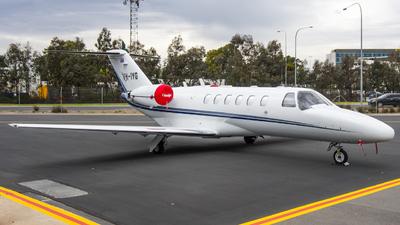 VH-IYG - Cessna 525A CitationJet CJ2 - Private