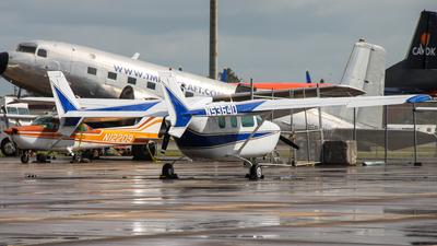 A picture of N53640 - Cessna 337G - [33701748] - © C. v. Grinsven