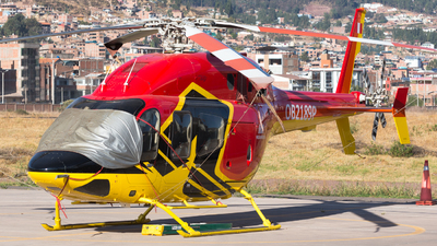 OB2189P - Bell 429 - Heliamerica