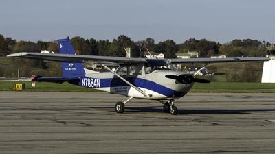 A picture of N7884N - Cessna R172E Skyhawk - [R1720275] - © Connor Ochs
