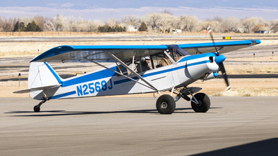 N2568J - Piper PA-18-150 Super Cub - Private