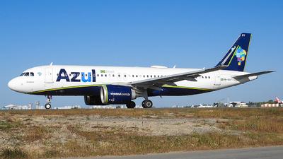PR-YRY - Airbus A320-251N - Azul Linhas Aéreas Brasileiras