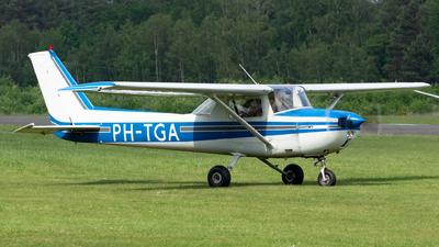 PH-TGA - Reims-Cessna F150M - Private