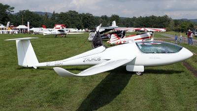 SP-SBAY - Pipistrel Taurus 503 - Private