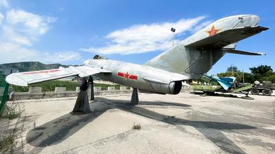 6410 - Shenyang J-5 - China - Air Force