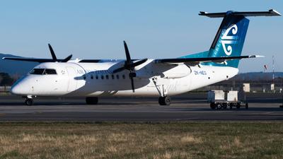 ZK-NEG - Bombardier Dash 8-Q311 - Air New Zealand