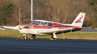 N8232P - Piper PA-24-250 Comanche - Private