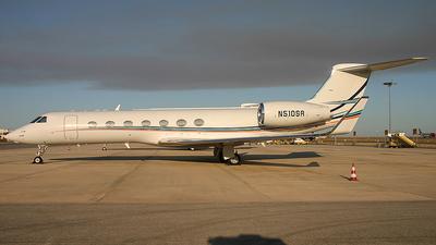 N510SR - Gulfstream G550 - Private