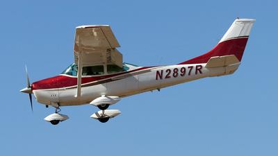 A picture of N2897R - Cessna 182K Skylane - [18258497] - © Jeremy D. Dando