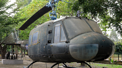 70-15704 - Bell UH-1H Iroquois - United States - US Army