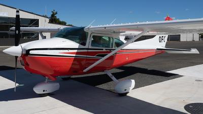 ZK-OFC - Cessna 182R Skylane - Private