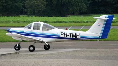 PH-TMH - Piper PA-38-112 Tomahawk - Private