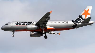 9V-JSL - Airbus A320-232 - Jetstar Asia Airways