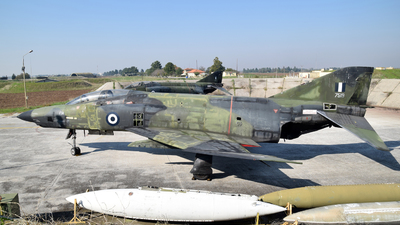 7519 - McDonnell Douglas RF-4E Phantom II - Greece - Air Force