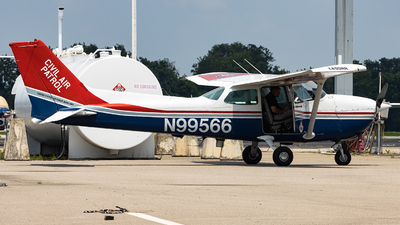 N99566 - Cessna 172P Skyhawk - United States - US Air Force Civil Air Patrol