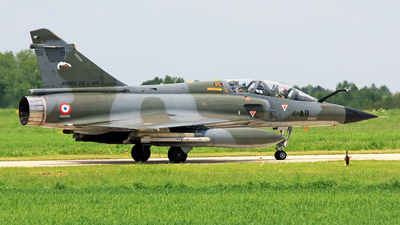 333 - Dassault Mirage 2000N - France - Air Force